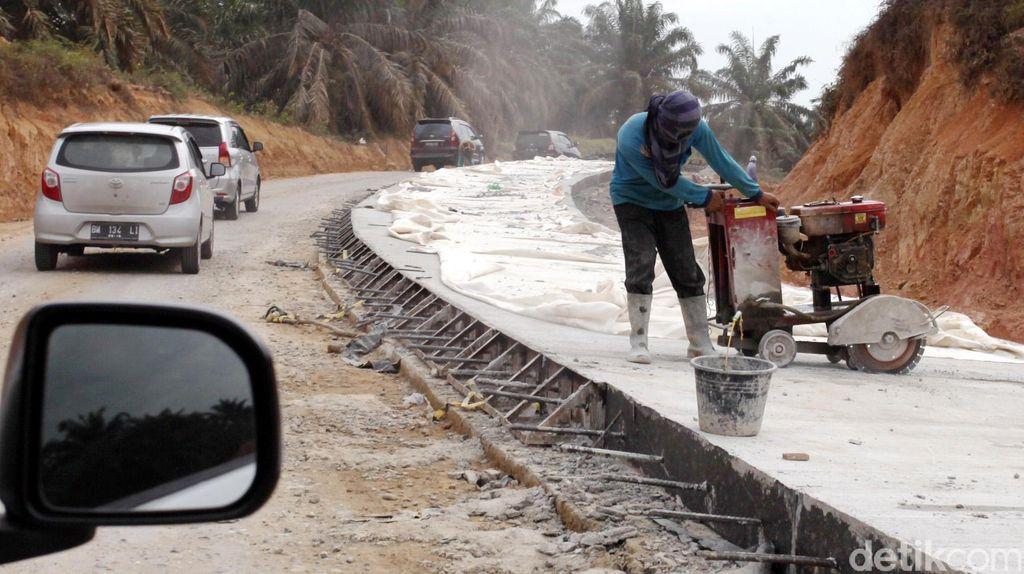 Tahun Ini Banyuwangi Alokasikan Rp 265 Miliar untuk Pembangunan Jalan