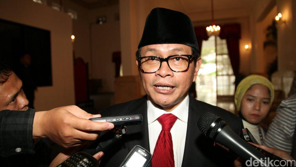 Pramono Anung: Diplomasi Total Tanpa Uang Tebusan Akan Bebaskan 4 WNI