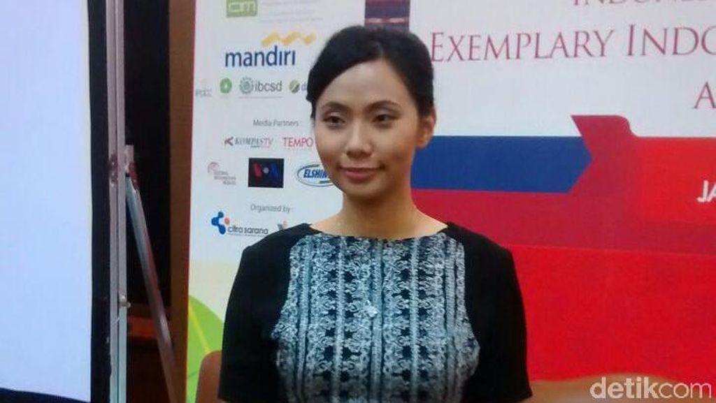 Livi Zheng, Produser Asal RI yang Kenalkan Rawon ke Kru Film Hollywood