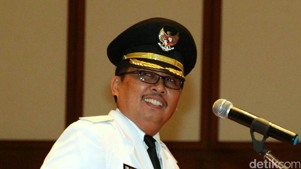 Wali Kota Jakarta Selatan Pecat 6 PNS yang Bolos Kerja 46 Hari Lebih
