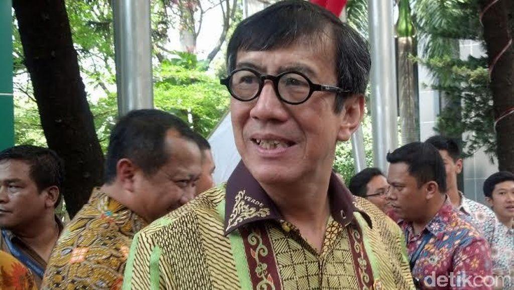 Pemerintah Bahas Permohonan Maaf ke Korban G 30S/PKI dan Pelanggaran HAM