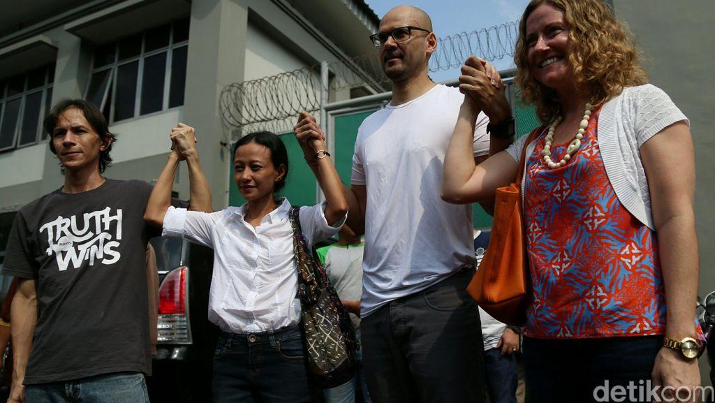 Guru JIS Dihukum 11 Tahun, Pemerintah Inggris Curigai Ada Penyimpangan Kasus