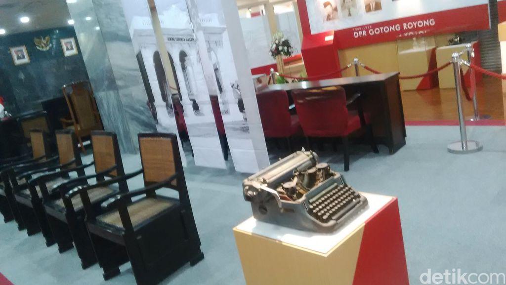 Rencana Pembangunan Museum DPR: Muat 10.000 Naskah dan Diorama