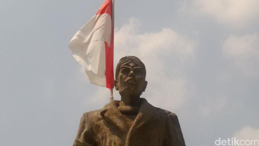 Patung Sudirman di Malioboro ini Karya Hendra Gunawan, Penerima Bintang Jasa