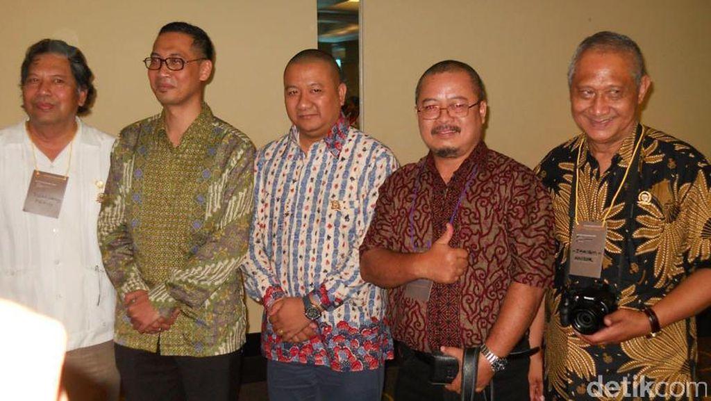 Berbagai Kisah Saat Keturunan Jawa Saling Bertemu dalam Javanese Diaspora