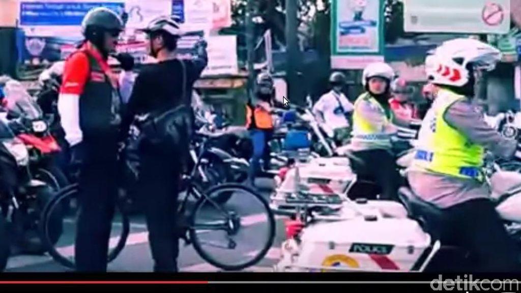 Kakorlantas: Pengawalan Kepolisian pada Hal yang Disorot Publik Akan Diminimalisir