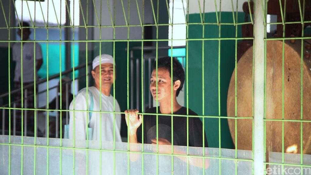 Remisi Natal, 30 Narapidana di Sumatera Utara Bebas