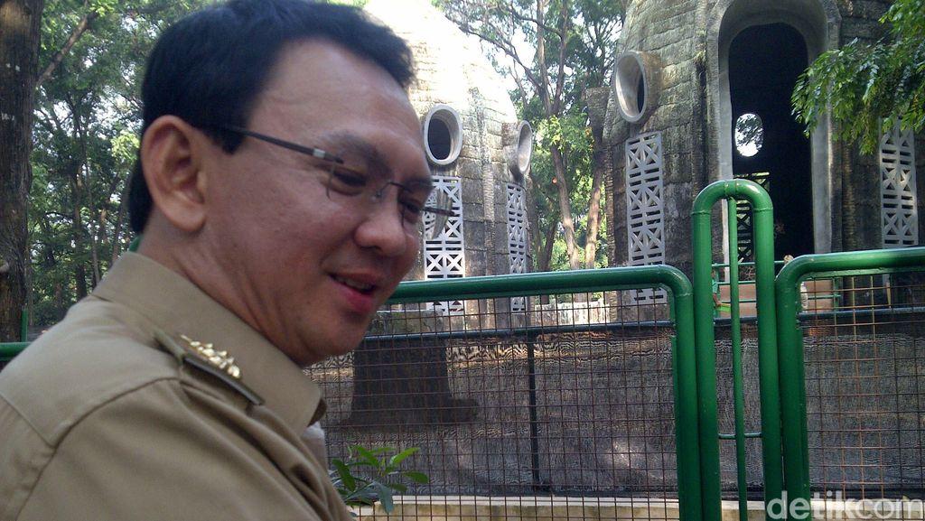 PAM Jaya dan PAL Sepakat Ide Ahok untuk Penyatuan 2 BUMD