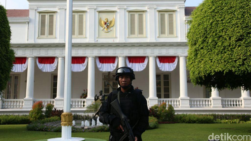 Ini Nama 13 Dubes yang Akan Dilantik Jokowi di Istana