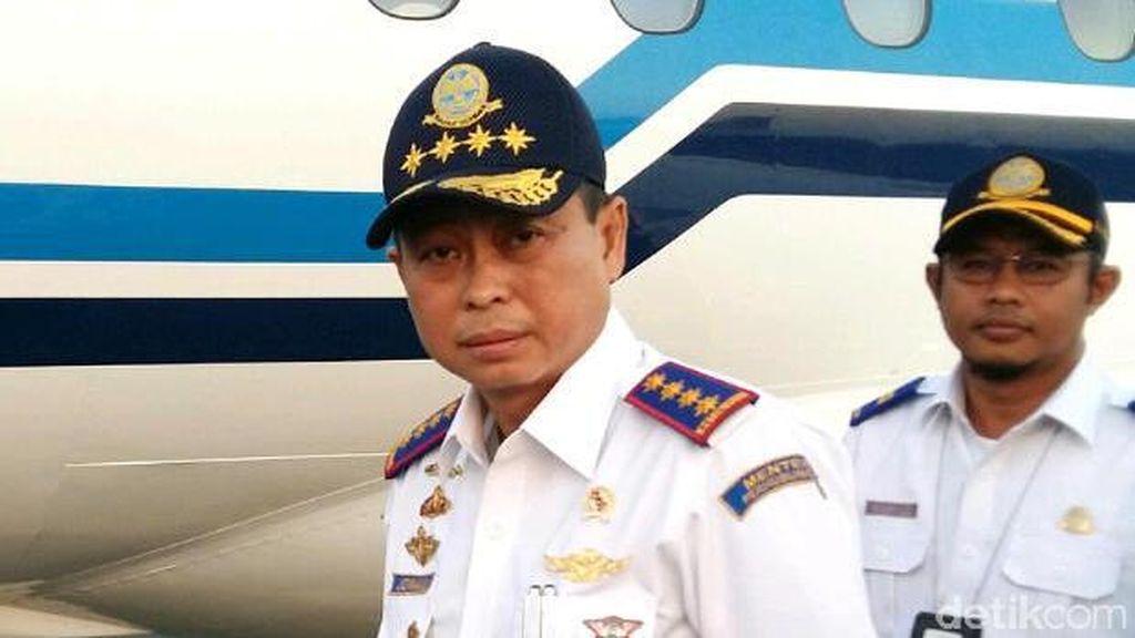 Ada Isu Pesawat di Papua Kerap Potong Rute untuk Hemat BBM, Menhub Akan Cek