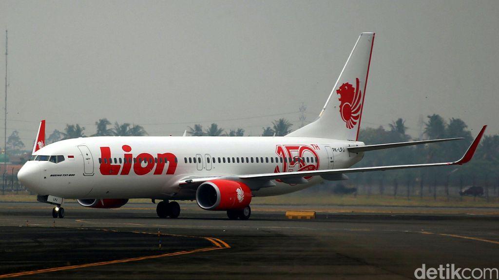 Pilot Lion Air Minta Maaf Pernah Mogok Hingga Berakibat Delay Parah