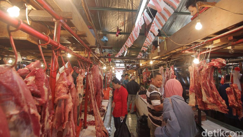 KPPU: Ada Perjanjian Antar Importir untuk Mengatur Harga Daging Sapi