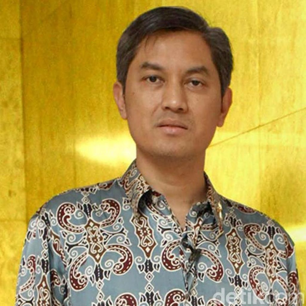 Presiden Indonesian Diaspora Network: Diaspora Tuntut Kewarganegaraan Ganda