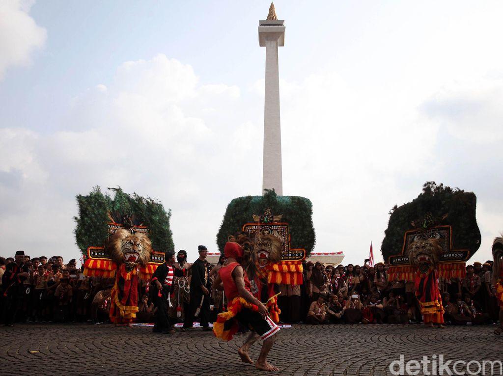 Mengenal Hebatnya Indonesia Lewat Atraksi Wisata