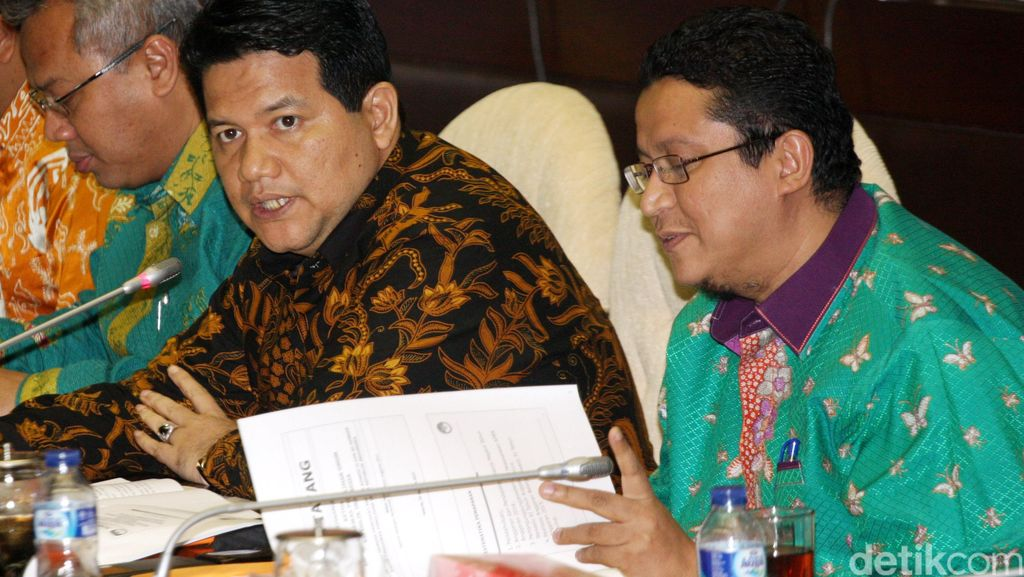 Sandera KPU Dkk, UU Penyelenggaraan Pemilu Digugat ke MK