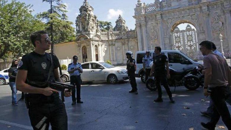 Kerusuhan di Turki Terus Merebak, 8 Prajurit Tewas Ditembak