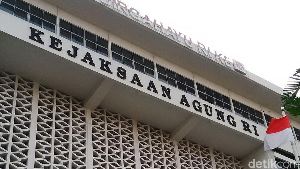 Kejagung: Kerugian Sementara Korupsi Bansos Sumut Rp 2 Miliar