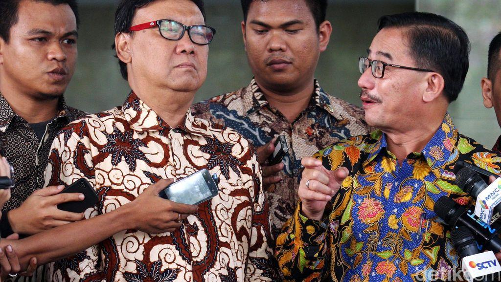 Mendagri: DKI Jakarta dan Kaltara Paling Kecil Serapan Anggarannya