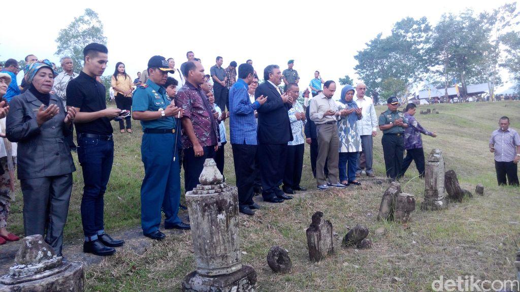 Saat Para Dubes Napak Tilas di Barus, Pintu Masuk Islam ke Nusantara