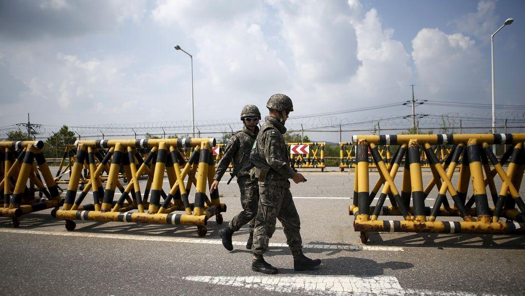 Korut Bersiap Luncurkan Rudal Balistik, Militer Jepang Siaga