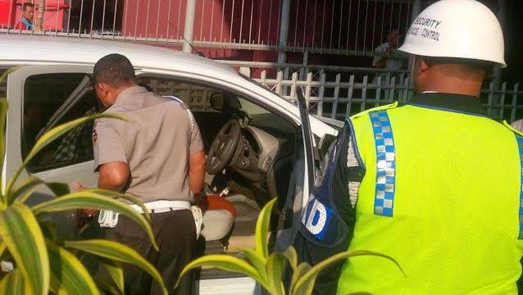 Polisi: Baku Pukul 2 Pria di Dekat PIM Akibat Rebutan Jalan