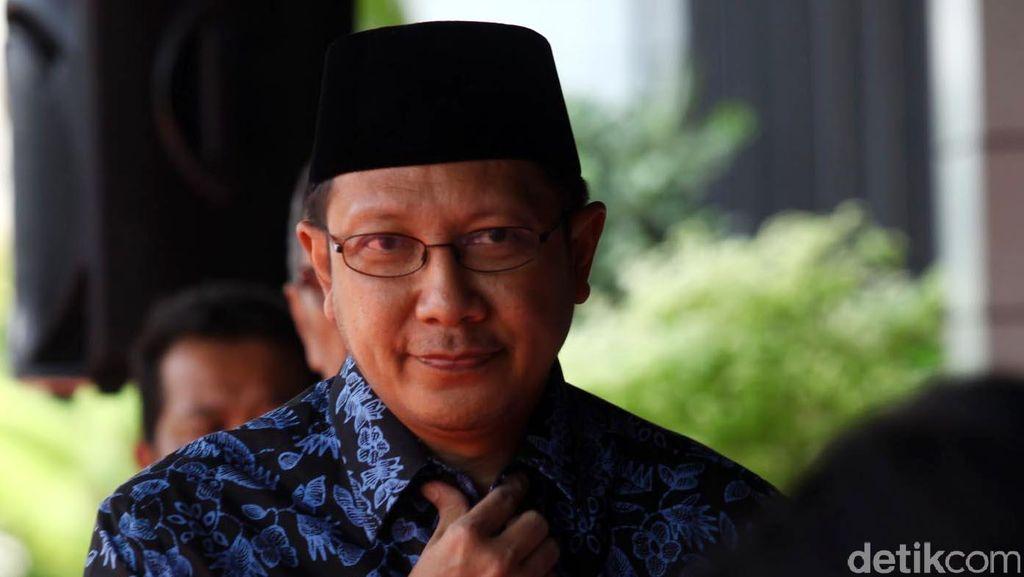 Soal Konflik di Singkil Aceh, Menag: Evaluasi SKB 2 Menteri Harus Dilakukan