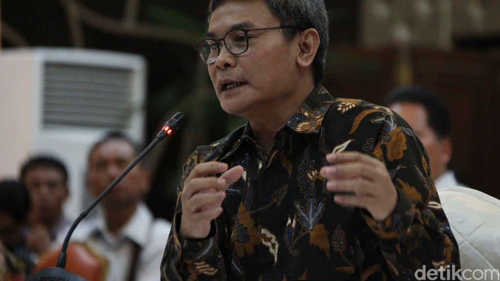 KPK Lanjutkan Penyelidikan Kasus Pelindo II
