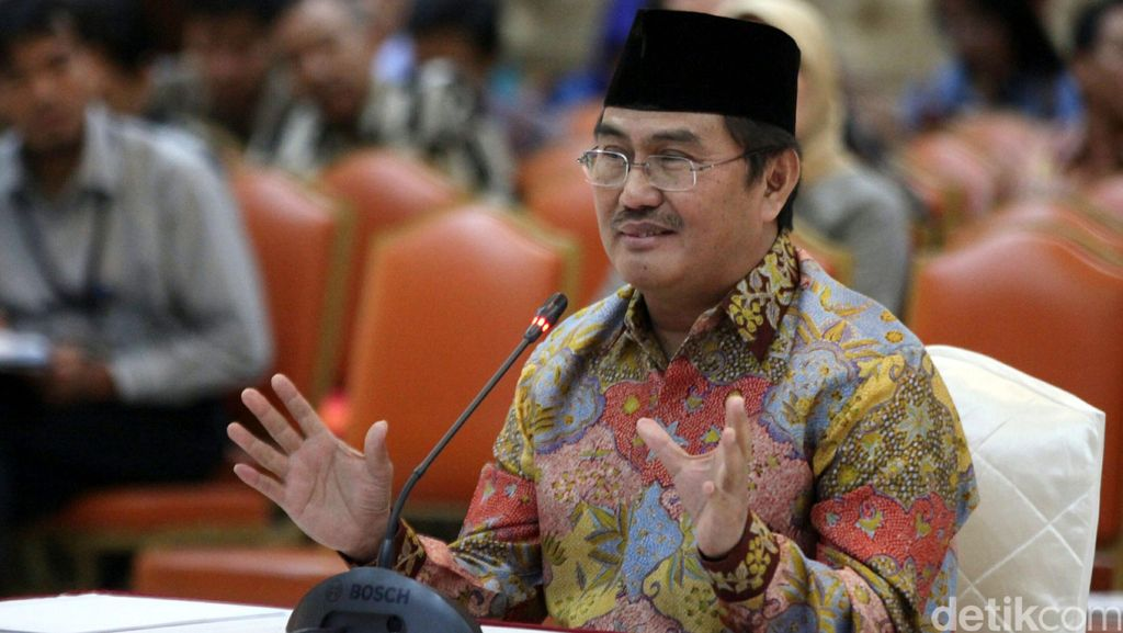 Jimly: Imbauan Presiden Jokowi untuk Boikot Israel Harus Didukung