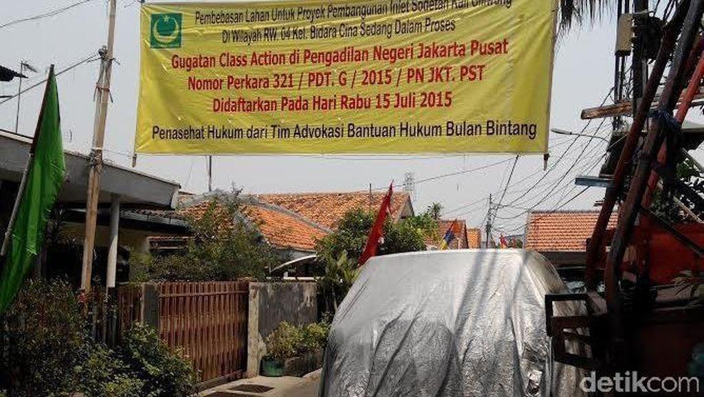 Pemprov DKI Ajukan Kasasi Atas Putusan PTUN yang Menangkan Warga Bidara Cina