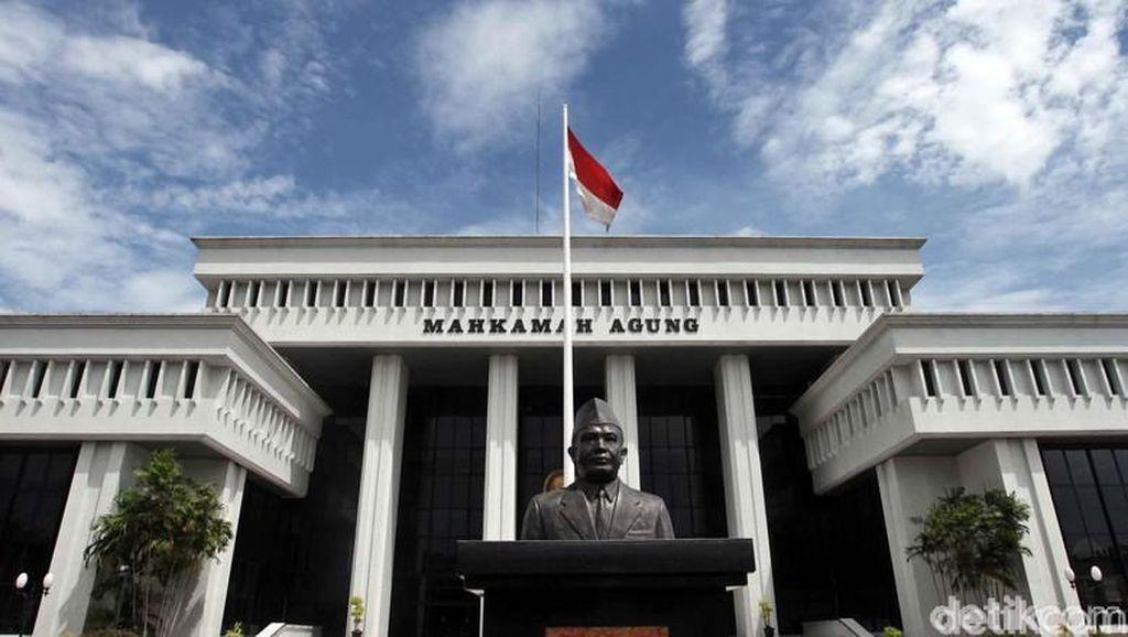 MA Hukum Eks Bupati Karanganyar 12 Tahun dan Cabut Hak Dipilih Jadi Pejabat