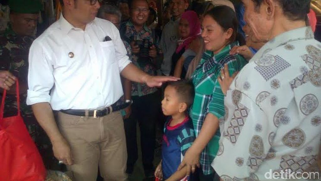 Kereta Cepat Jakarta-Bandung Batal, Ridwan Kamil : Mending Monorel Dulu