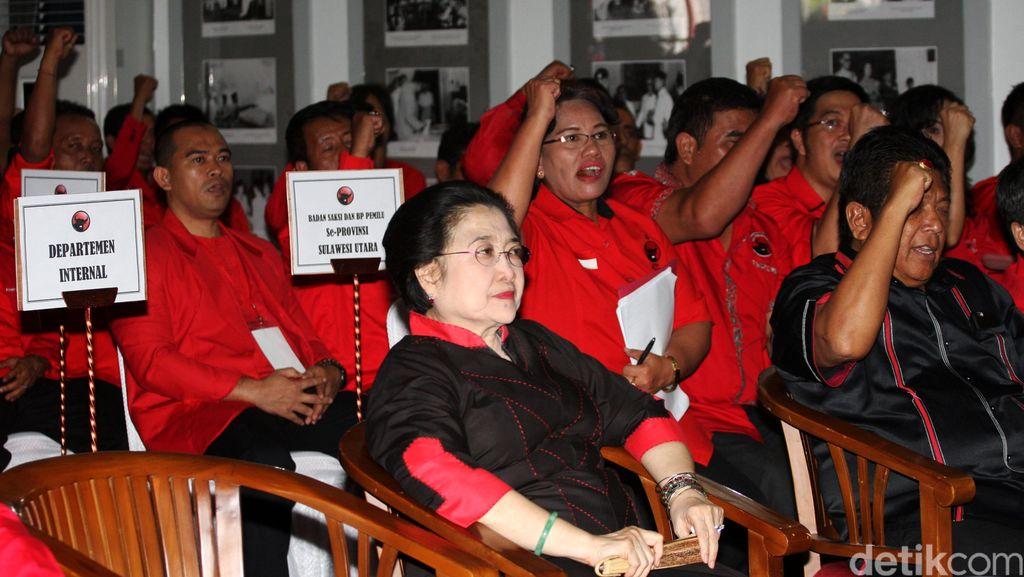 Politikus PDIP: Revisi UU KPK Adalah Perintah Partai