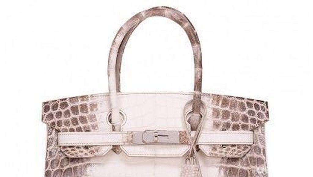 Dibui, Devita Pertanyakan Bukti Pembelian Sebuah Tas Hermes Rp 950 Juta