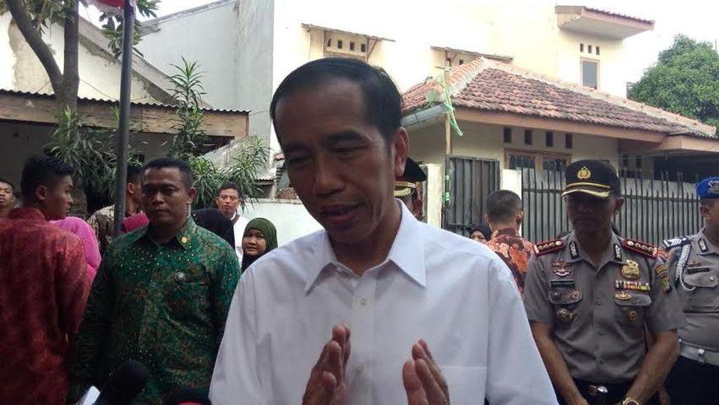 Presiden Jokowi Akan Resmikan Satelit Maritim LAPAN A2 Karya Anak Bangsa