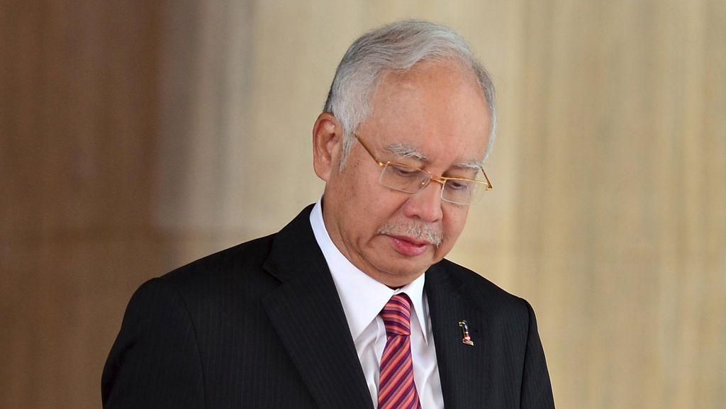 Jaksa Agung Malaysia Tolak Anjuran Badan Antikorupsi untuk Adili PM Najib