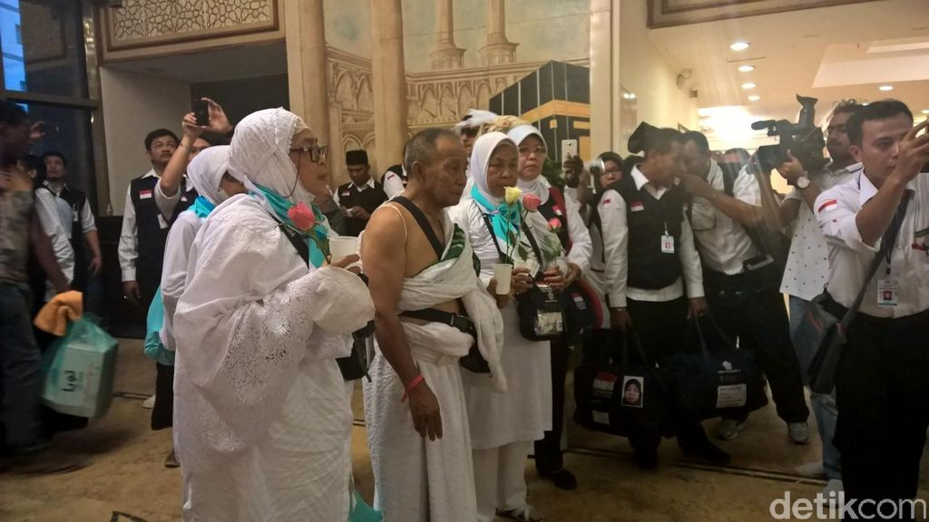 Daker Makkah bersiap Sambut 11 Kloter Jamaah Haji dari Jeddah