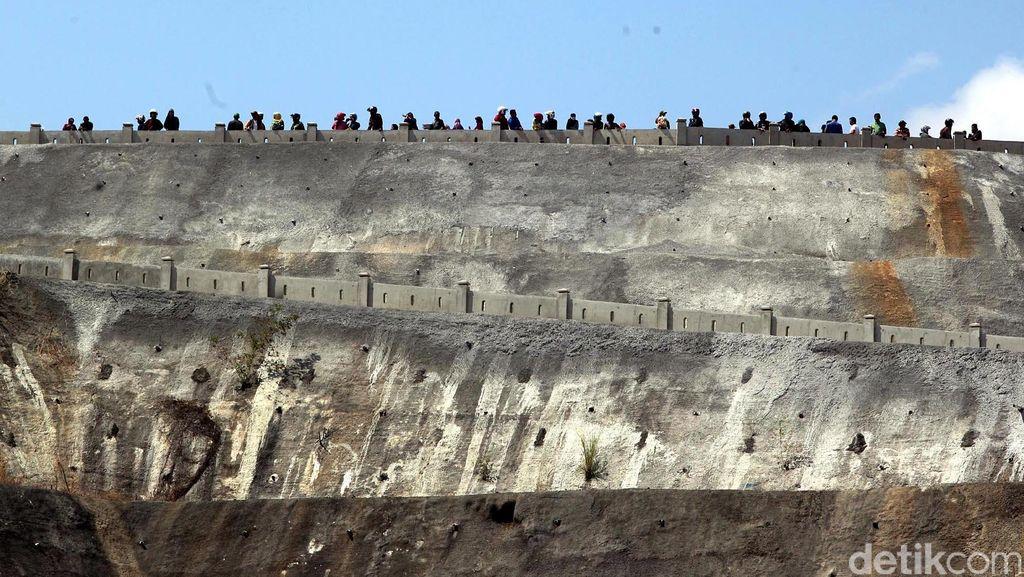 Akankah Nama 28 Desa yang Terkubur Air Jatigede Tinggal Sejarah?