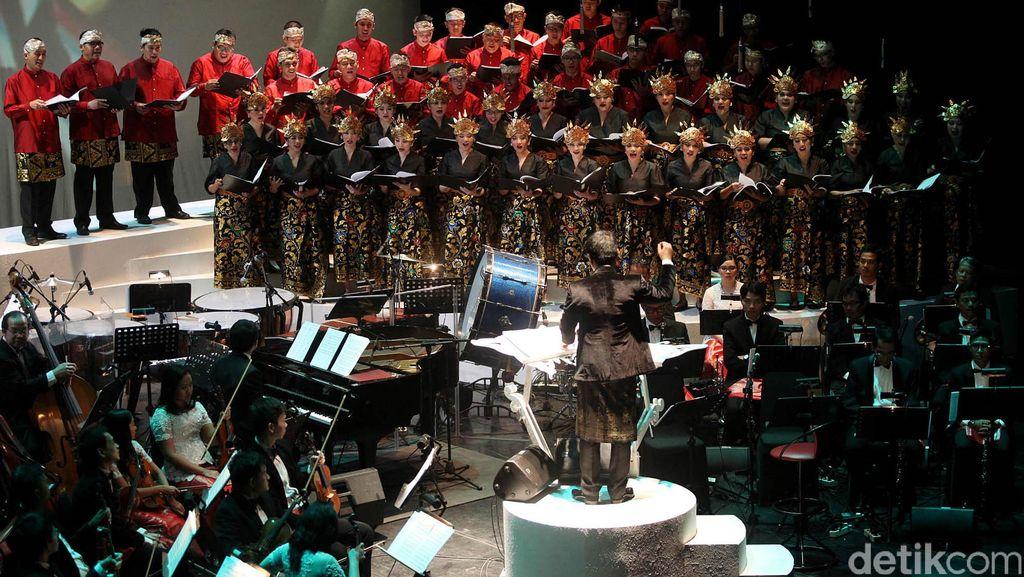 Orkestra Iran Dilarang Tampil di Acara Olahraga Karena Ada Personel Wanita