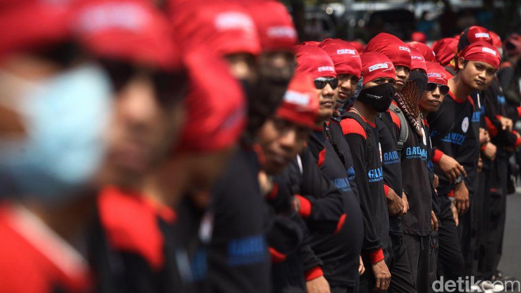 Buruh Minta Naik Gaji, JK: Kondisi Begini Jangan Minta Naik Upah