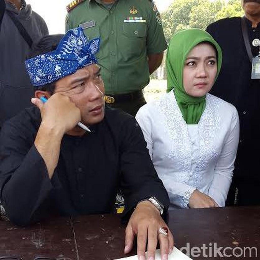 Rapat Spontan Ridwan Kamil, Mulai di Kandang Merpati hingga Pangkalan Ojeg