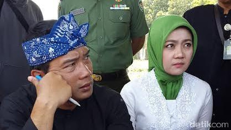 Ini Keputusan Ridwan Kamil Soal Go-Jek di Bandung