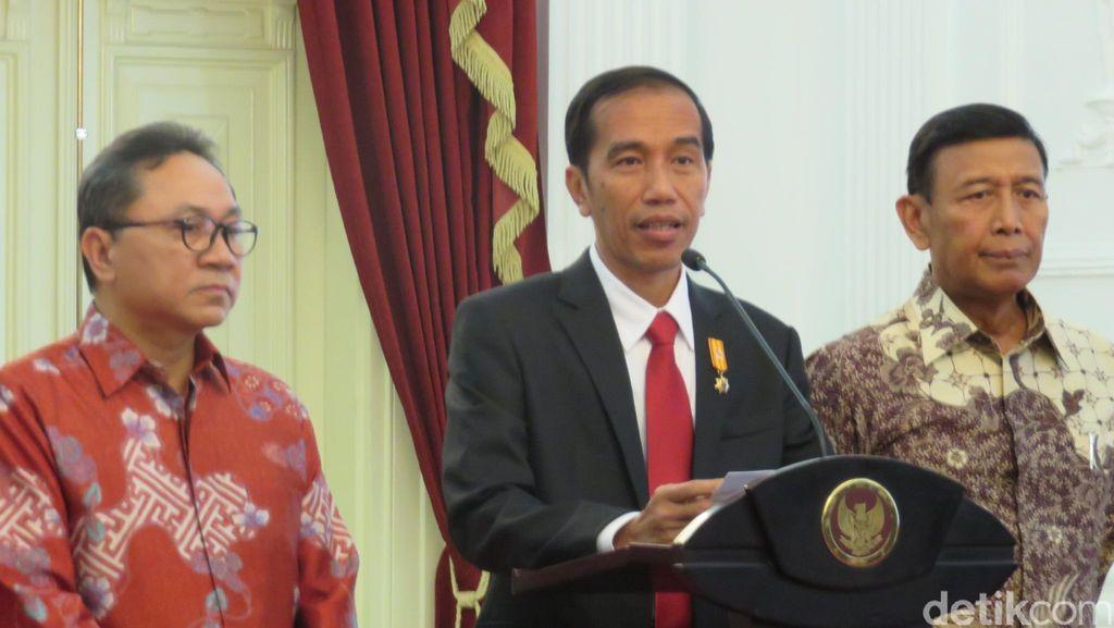 PKB: PAN Bakal Dapat Jatah Satu atau Dua Jabatan di Pemerintahan