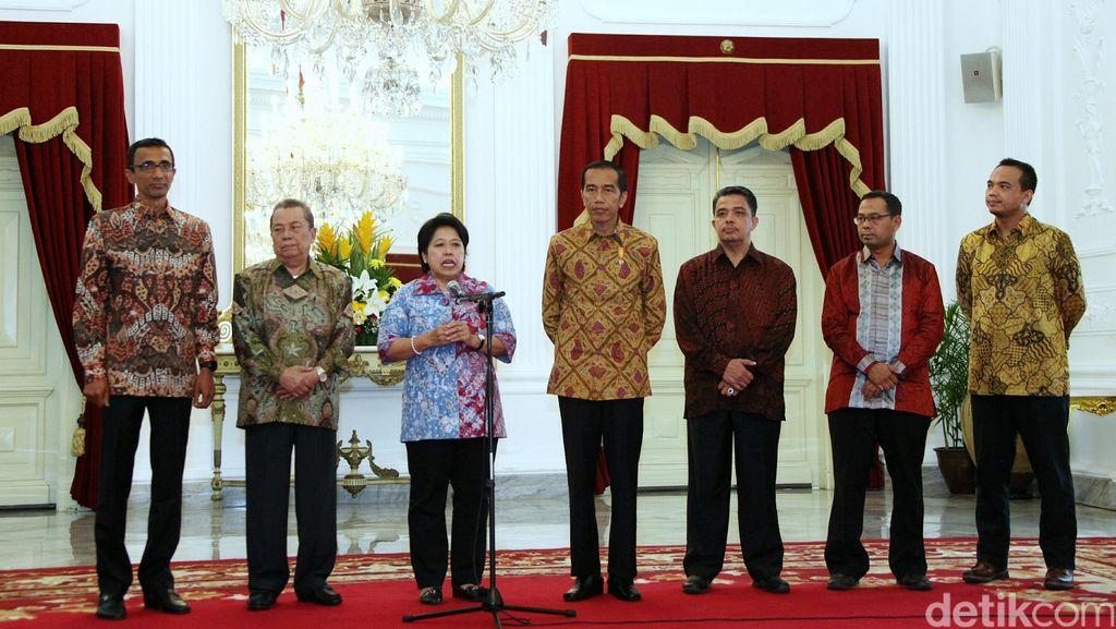 7 Calon Komisioner KY Jalani Uji Makalah di DPR