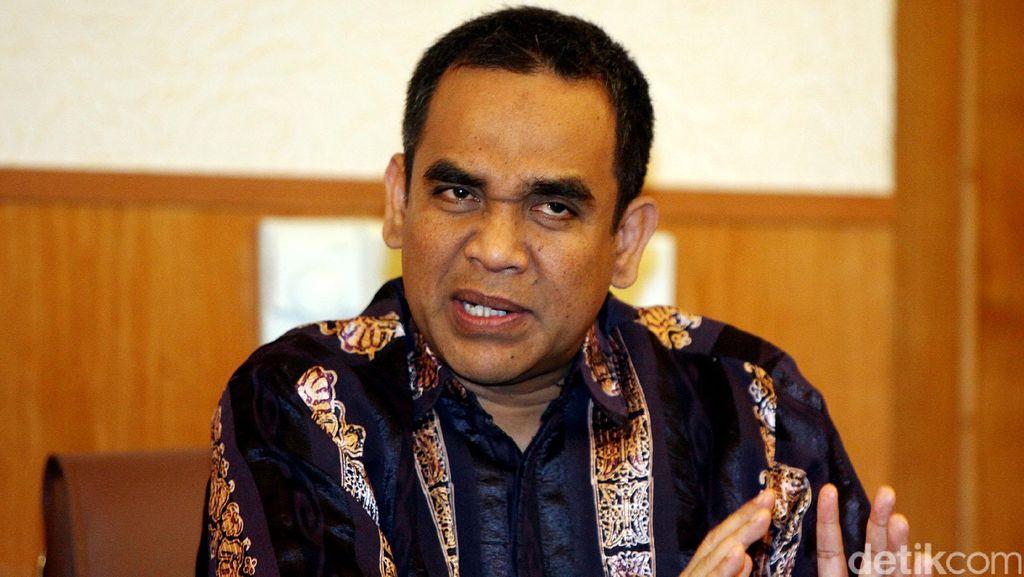 Gerindra: Mungkin Saja Ada Anggota DPR yang Utus Staf untuk Kunker