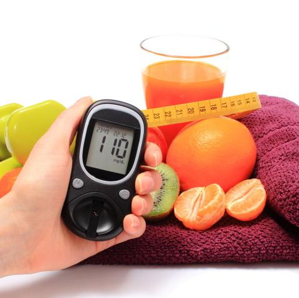 Pakar Sebut Operasi Ini Bisa Bantu Kontrol Gula Darah Pasien Diabetes Tipe 2