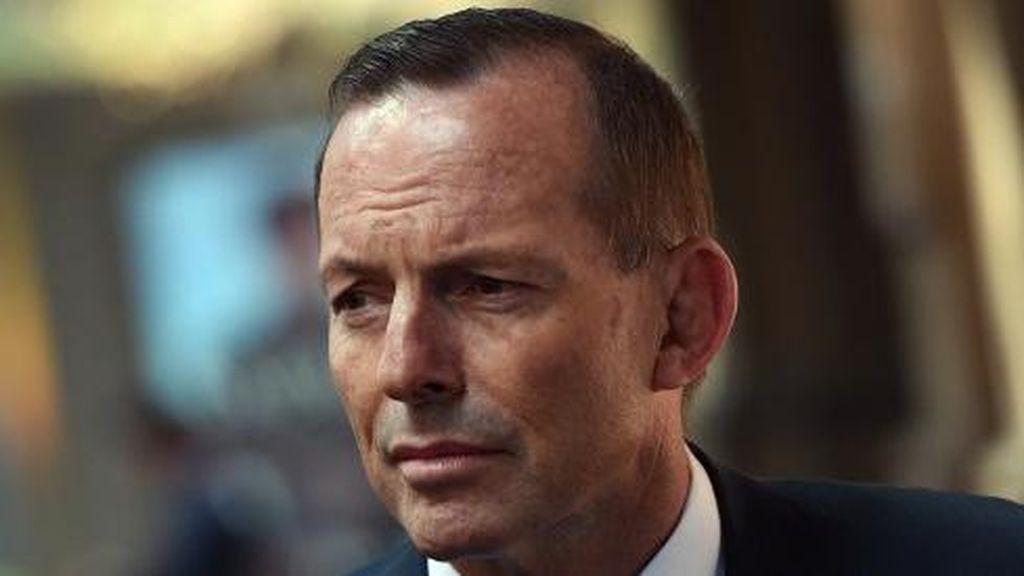 PM Australia Sebut ISIS Lebih Parah dari Nazi, Yahudi Geram
