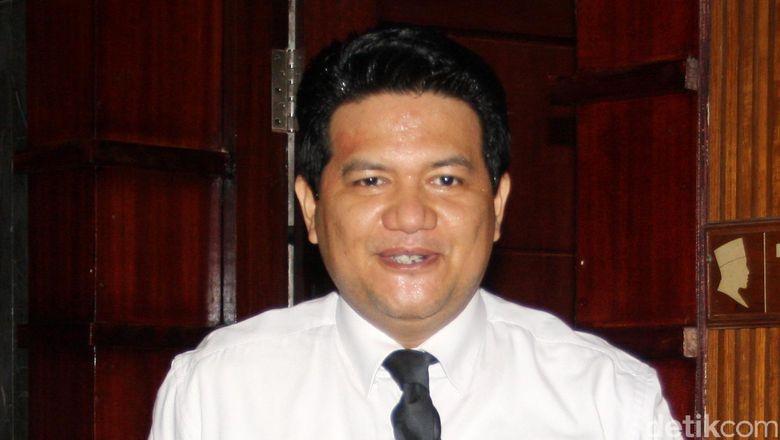 Ketua KPU Husni Kamil Meninggal, Komisioner KPU Hadar: Ada Infeksi Akut