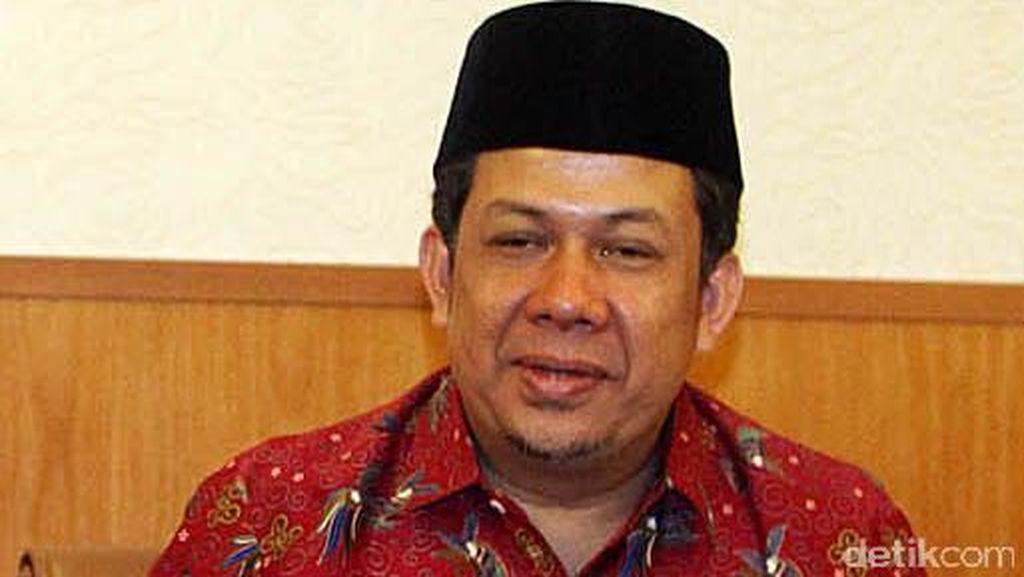 DPR Revisi UU KPK, Fahri Hamzah Soroti Soal SP3 dan Penyidik Independen