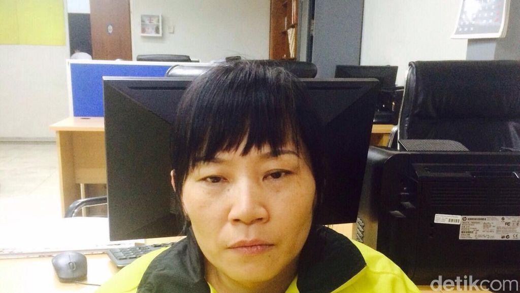 Tak Bisa Perlihatkan Paspor, WN China Dideportasi Imigrasi Jakbar