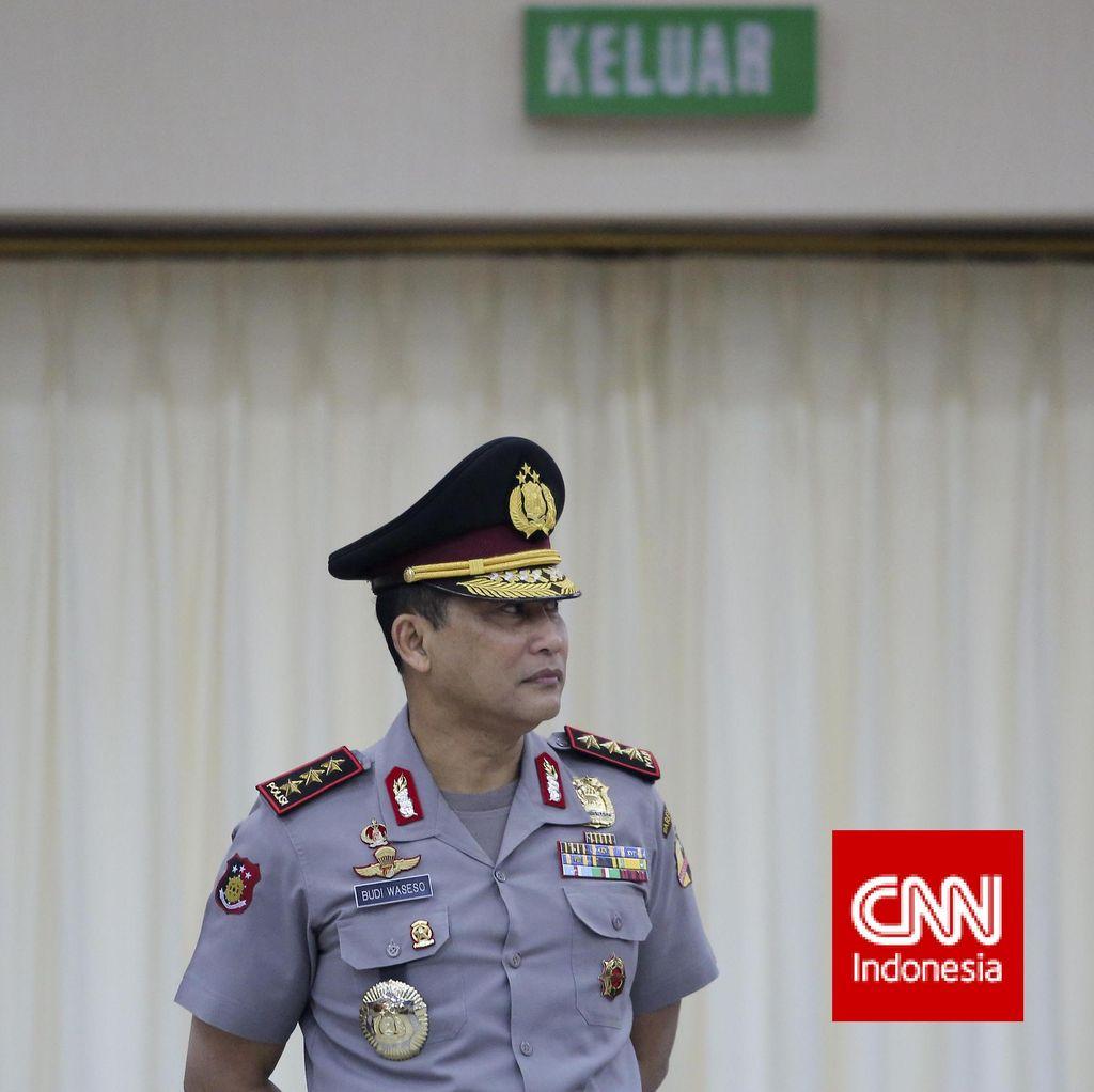 Gebrakan Komjen Buwas, Akan Ubah UU Narkotika dan Tolak Rehabilitasi